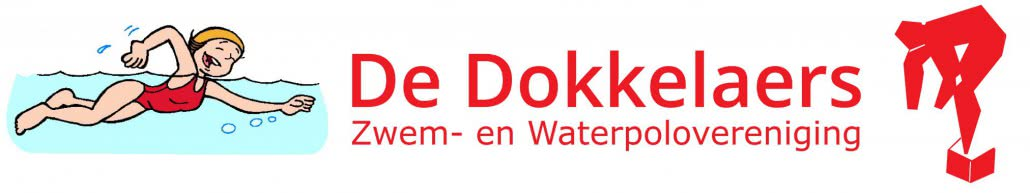 Logo Dokkelaers Start to swim